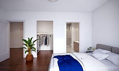 Bedroom, 10 Green St 213, 2