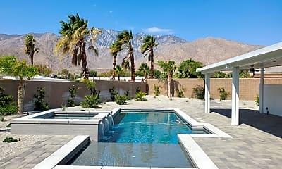 Pool, 683 Ventana Ridge, 0