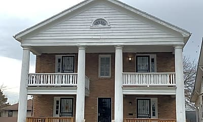 Building, 1836 Auburn Ave, 2
