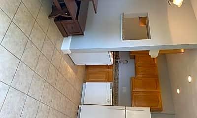 Kitchen, 7 Crescent Hill, 0