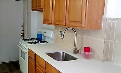 Kitchen, 238 S 44th St, 2