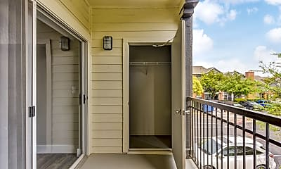 Patio / Deck, Mirador Apartment Homes, 2