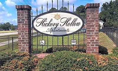 Hickory Hollow, 1