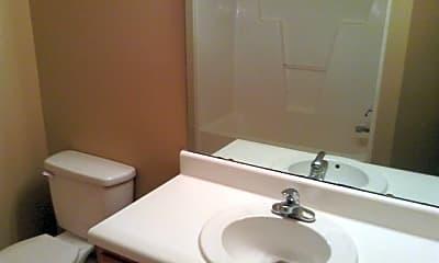 Bathroom, 2017 Maybrook Drive, 2