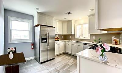 Kitchen, 43 Columbia Ave 2, 1