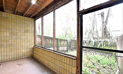 Patio / Deck, 4251 SW 21st Pl, 2