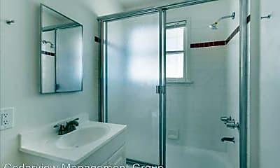 Bathroom, 2646 La Cienega Ave, 1