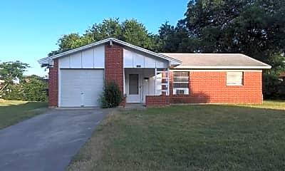 Building, 1306 Violet Ave, 0