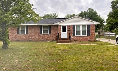 Building, 5325 Maryland Dr, 0