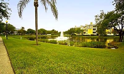 Lake, Bridgewater Place, 2