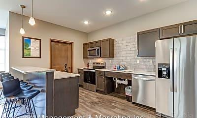Kitchen, 3841 Garden View Drive, 2