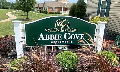 Abbie Cove Apartments, 1