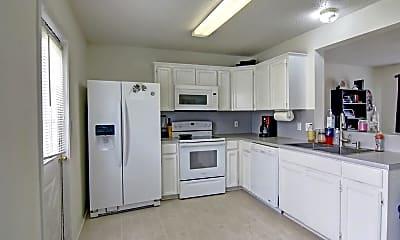 Kitchen, 7837 Wolverine Dr, 1