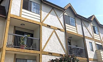 Milford Apartments, 2