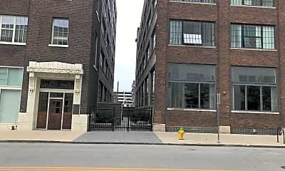 10th Street Lofts, 2