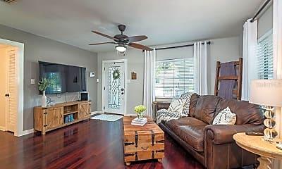 Living Room, 3602 W Sevilla St, 1