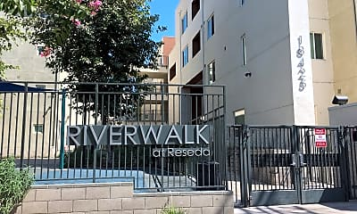 Riverwalk at Reseda, 1
