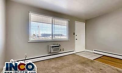 Living Room, 5540 S Sherman St, 0