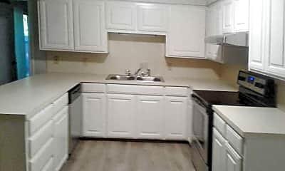 Kitchen, L Hankey Properties, 2