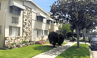 Building, 354 S Doheny Dr, 0