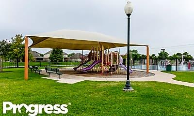 Playground, 18430 Alemarble Oak St, 2