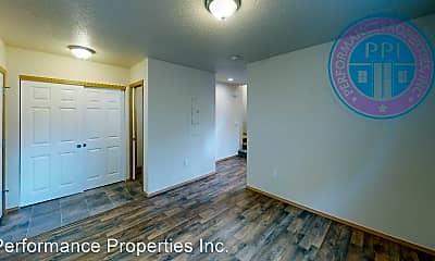 Bedroom, 7949 SE Glencoe Rd, 2