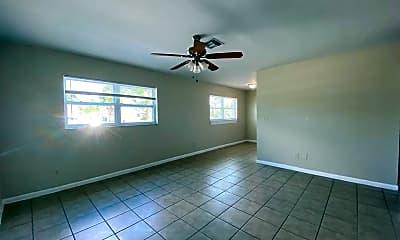Living Room, 2601 47th Terrace SW, 2