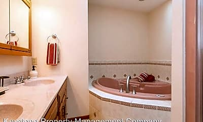 Bathroom, 801 Longfellow Pl, 1