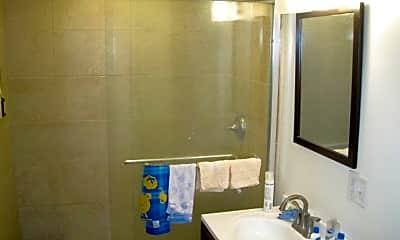 Bathroom, 777 Parker St, 2