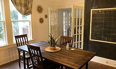 Dining Room, 827 Harris Ave, 0