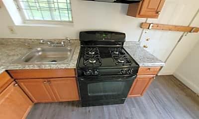 Kitchen, 1624 Druid Hill Ave, 2