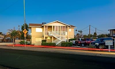Building, 149 N Phyllis, 0