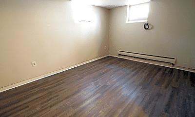 Bedroom, 1207 4 1/2 St NW, 1