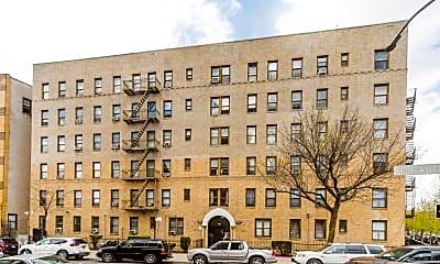Building, 2015 Dorchester Rd A-4, 2