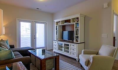 Living Room, Arbor Trace, 1