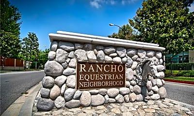 Community Signage, 745 S Mariposa St, 2