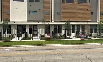 Building, 2401 Crawford St, 0