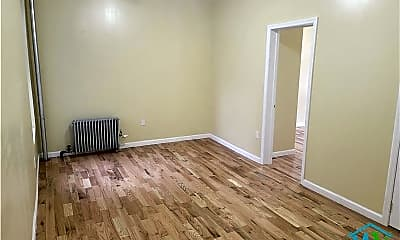 Bedroom, 123 Wadsworth Ave, 0