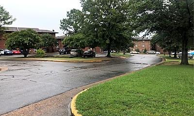 Hillview Village Apartment, 0