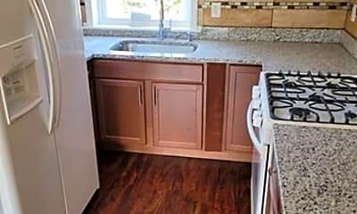 Kitchen, 222 Harvard St, 1