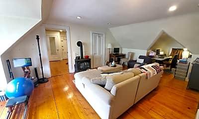 Living Room, 11 Irving St, 0