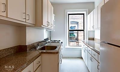 Kitchen, 153 Vermilyea Ave 1-C, 1