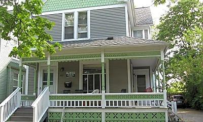 Building, 502 E Ann St, 0