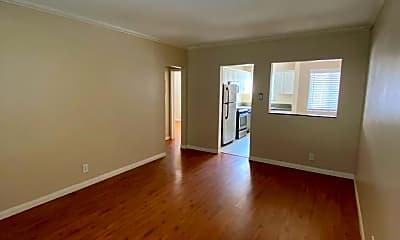 Living Room, 1827 Grismer Ave, 1