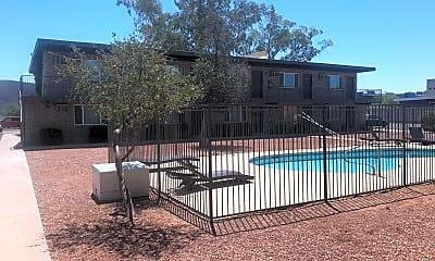 Pool, 3055 N Tyndall Ave, 0