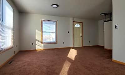 Living Room, 826 Center Point Rd NE, 1