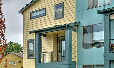 Building, 9796 11th Ave SW, 1