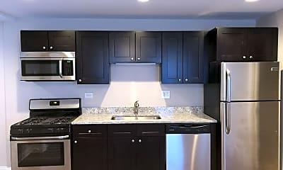 Kitchen, 1742 W 18th Pl, 0