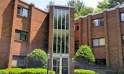 Building, 49 Windsor Dr, 0
