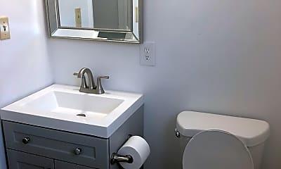 Bathroom, 9006 Reading Ave, 2